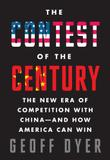THE CONTEST OF THE CENTURY by Geoff Dyer