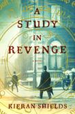 Cover art for A STUDY IN REVENGE