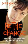 Cover art for BE THE CHANGE