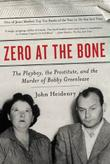 Cover art for ZERO AT THE BONE