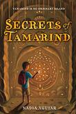 SECRETS OF TAMARIND by Nadia Aguiar