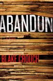 Cover art for ABANDON