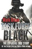 Cover art for TASK FORCE BLACK