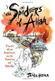 THE SPIDERS OF ALLAH by James Hider