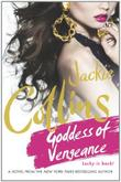 Cover art for GODDESS OF VENGEANCE