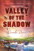 Cover art for VALLEY OF THE SHADOW
