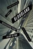 Cover art for BLOODLAND