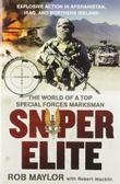 Cover art for SNIPER ELITE