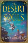 Cover art for THE DESERT OF SOULS