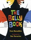 Cover art for THE BELLY BOOK