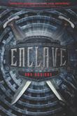 Cover art for ENCLAVE
