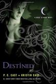 Cover art for DESTINED