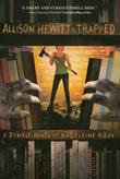 Cover art for ALLISON HEWITT IS TRAPPED