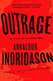 OUTRAGE by Arnaldur Indridason