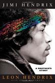 JIMI HENDRIX by Leon Hendrix