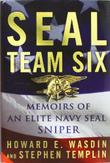 Cover art for SEAL TEAM SIX