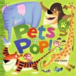 PETS GO POP! by Bob Staake