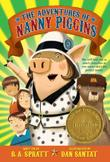 Cover art for THE ADVENTURES OF NANNY PIGGINS