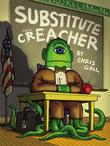 Cover art for SUBSTITUTE CREACHER