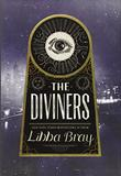 Cover art for THE DIVINERS