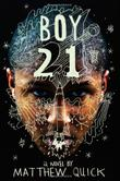 Cover art for BOY21