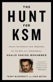 Cover art for THE HUNT FOR KSM
