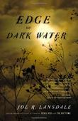 Cover art for EDGE OF DARK WATER