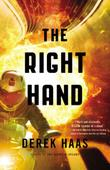 Cover art for THE RIGHT HAND