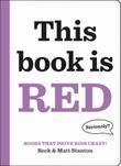 THIS BOOK IS RED