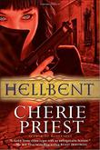 Cover art for HELLBENT