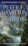 Cover art for GREAT NORTH ROAD