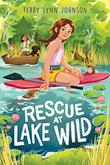 RESCUE AT LAKE WILD