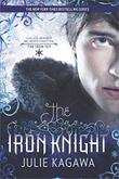 Cover art for THE IRON KNIGHT