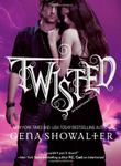 Cover art for TWISTED