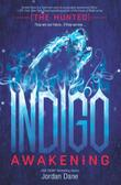 Cover art for INDIGO AWAKENING