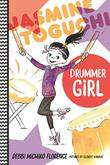 JASMINE TOGUCHI, DRUMMER GIRL