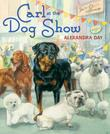 Cover art for CARL AT THE DOG SHOW