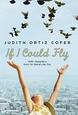 Cover art for IF I COULD FLY