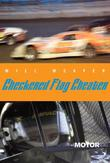 CHECKERED FLAG CHEATER by Will Weaver