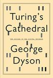 Cover art for TURING'S CATHEDRAL