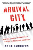 Cover art for ARRIVAL CITY