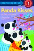 PANDA KISSES by Alyssa Satin Capucilli