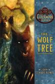 Cover art for THE WOLF TREE