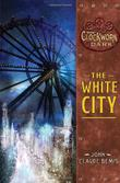 Cover art for THE WHITE CITY