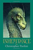 Cover art for INHERITANCE