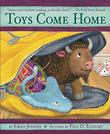 Cover art for TOYS COME HOME