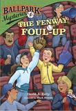 Cover art for THE FENWAY FOUL-UP
