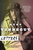 Cover art for KURT VONNEGUT