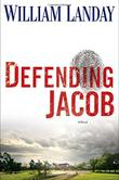 Cover art for DEFENDING JACOB
