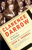 Cover art for CLARENCE DARROW